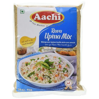 Aachi Masala Rava Upma Mix, 1 kg - Aanbieding