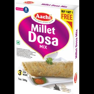 Aachi Masala Millet Dosa Mix (Buy1-Get1Free) (Pannenkoekenmix)