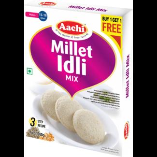 Aachi Masala Millet Idli Mix, 200 gr (Buy1-Get1Free)