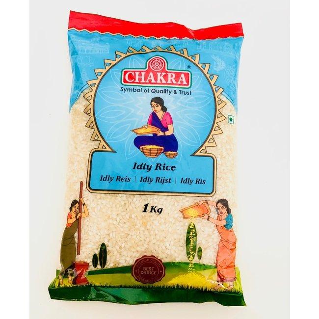 Chakra Idly Rice
