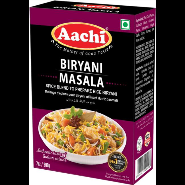 Aachi Masala Biryani Masala