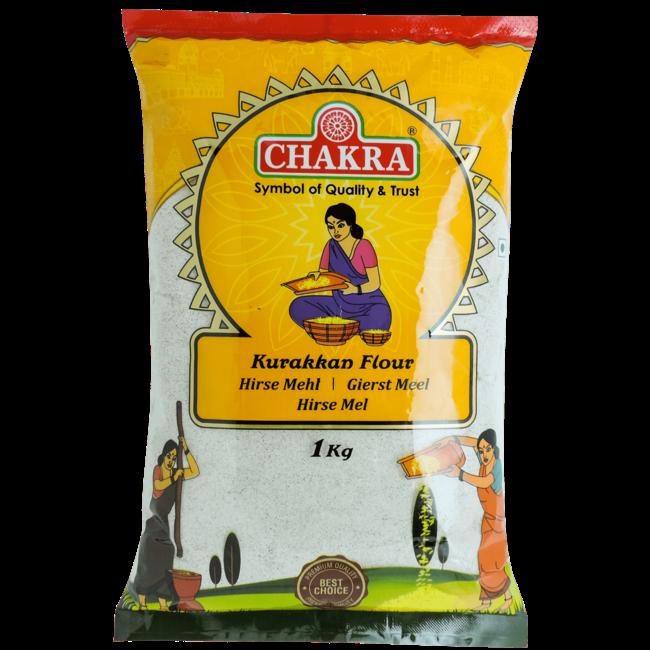 Chakra Ragi - Kurakkan Flour, 1 kg