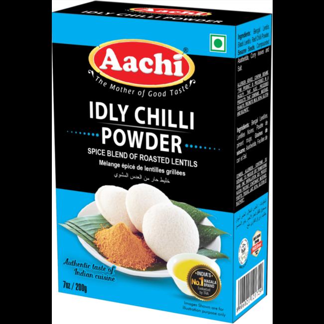 Aachi Masala Idly Chilli Powder, 200 gr