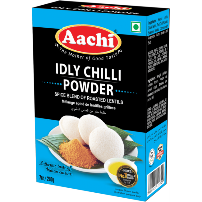 Aachi Masala Idly Chilli Powder