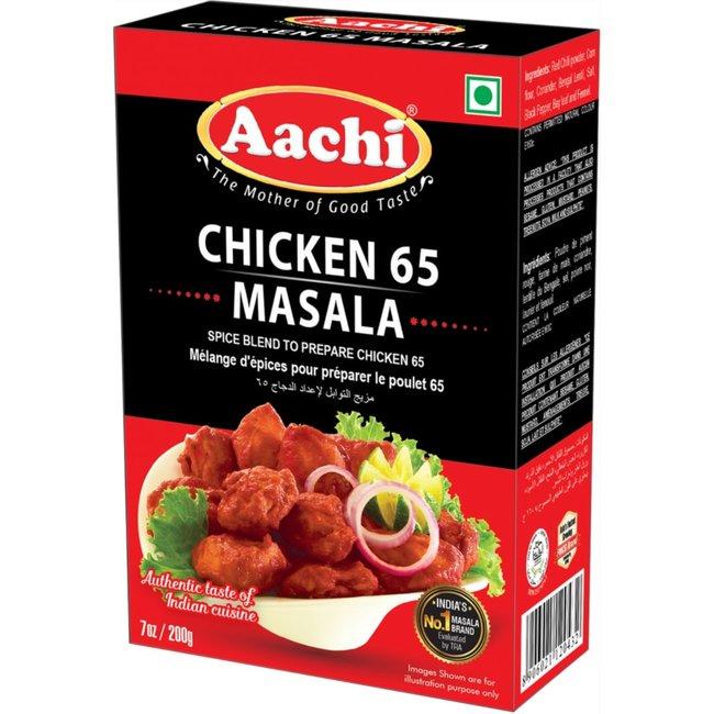 Aachi Masala Chicken 65 Masala