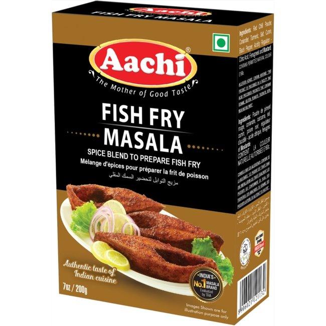 Aachi Masala Fish Fry Masala (viskruiden)