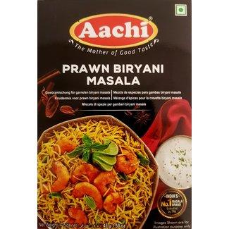 Aachi Masala Prawn Biryani Masala (garnalen rijst kruiden)