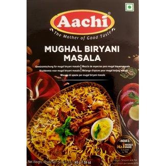 Aachi Masala Mughal Biryani Masala (rijst kruiden)