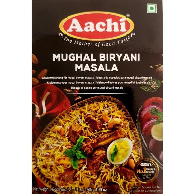 Aachi Masala Mughal Biryani Masala