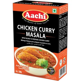 Aachi Masala Chicken Curry Masala