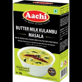 Aachi Masala Butter Milk Kulambu Masala (karnemelk Kulambu)