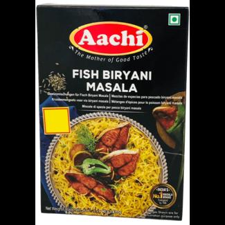 Aachi Masala Fish Biryani Masala