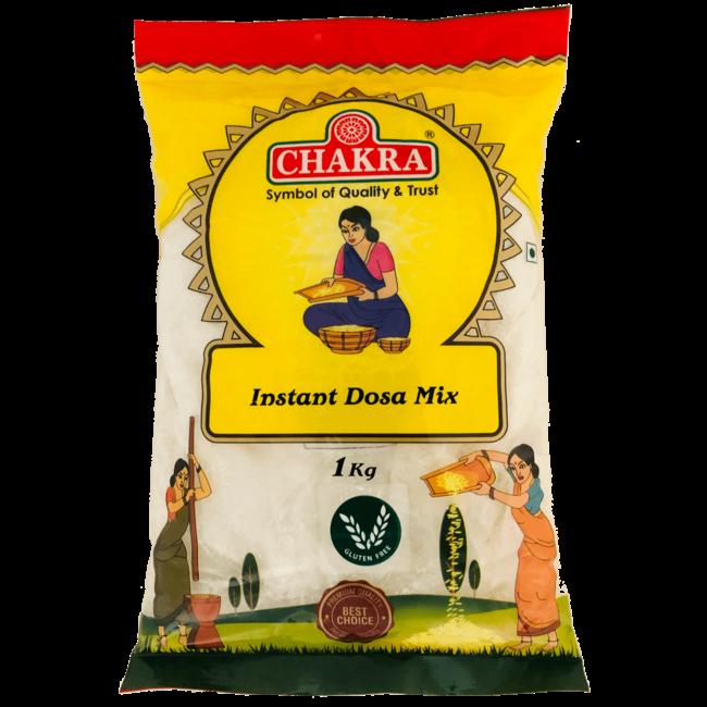 Chakra Instant Dosa Mix, 1 kg