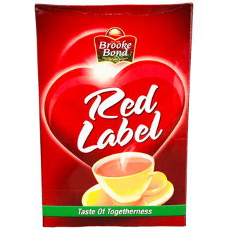 Chakra Red Label Thee