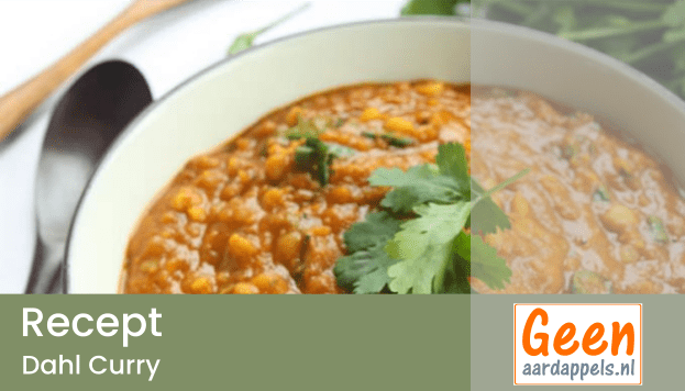 Indian Dhal Curry