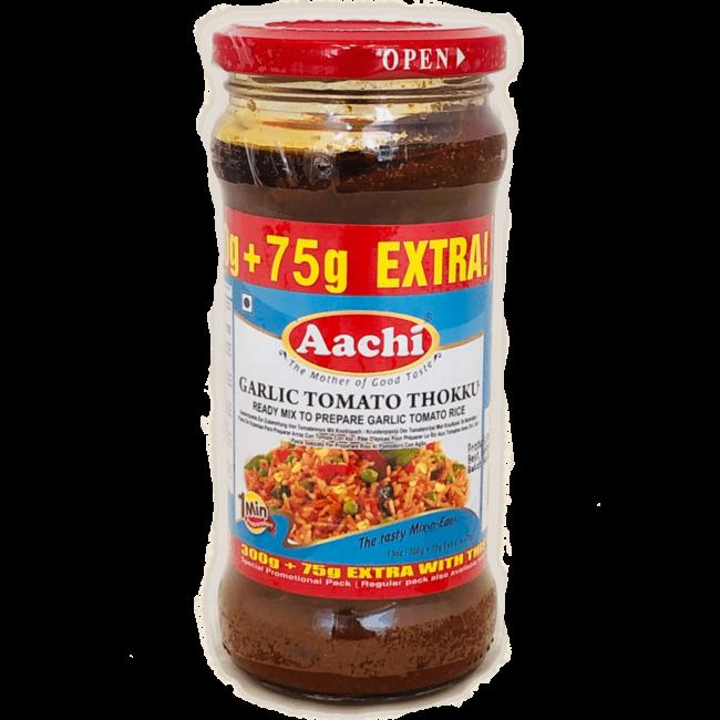 Aachi Masala Garlic Tomato Thokku
