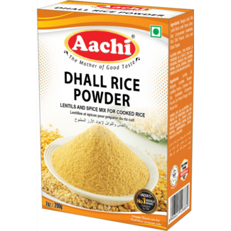Aachi Masala Dhall Rice Powder