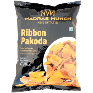 Madras Munch  Ribbon Pakoda 200 gr