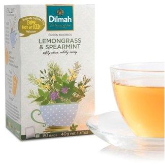Dilmah Lemongrass and Spearmint Tea