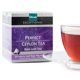 Dilmah Perfect Ceylon Tea