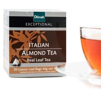Dilmah Italian Almond Tea