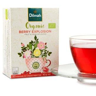 Dilmah Berry Explosion Tea
