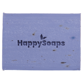 HappySoaps Zeep: Happy Body Bar - Lavendel