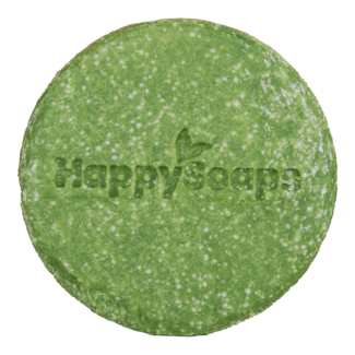 HappySoaps Shampoo Bar - Aloë You Vera Much