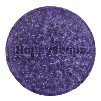 HappySoaps Shampoo Bar - Purple Rain