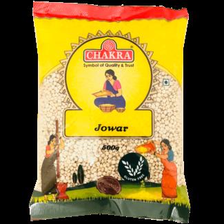 Chakra Jowar / Cholam  / Great Millet, 500 gr