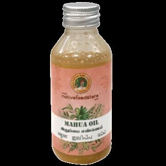 Native Food Mahua Olie, 100 ml