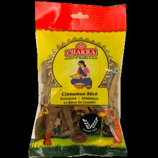 Chakra Cinnamon Stick, 100 gr