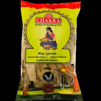 Chakra Bay Leaves, 100 gr