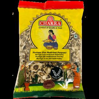 Chakra Moringa Seeds, 100 gr