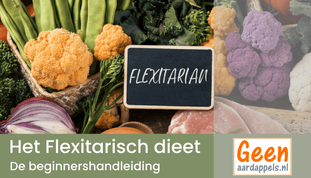 Het Flexitarisch Dieet