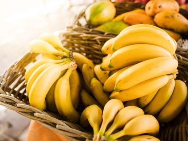 Voedingsmiddelen die je lichaam ontgiften