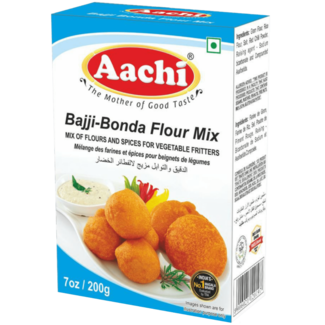 Aachi Masala Bajji Bonda Powder, 200 gr