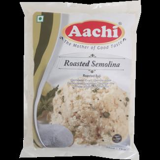 Aachi Masala Roasted Semolina (griesmeel), 1 kg