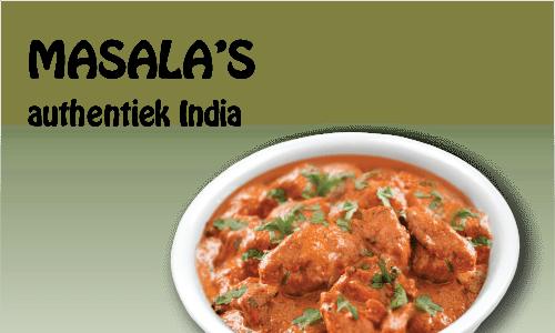 Masala's