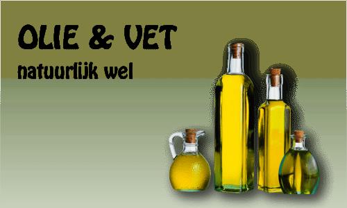 Olie & Vet