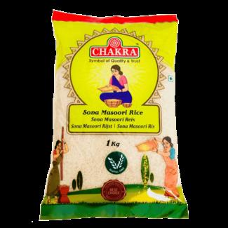 Chakra Sona Masoori Rice