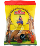 Chakra Salted Dry Chillies, 100 gr