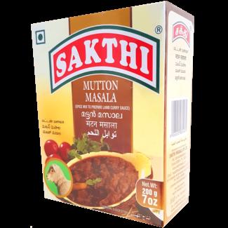 Sakthi Mutton Masala, 200 gr