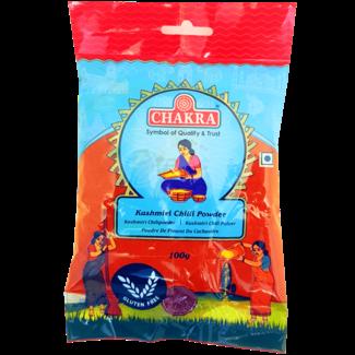 Chakra Kashmiri Chilipoeder
