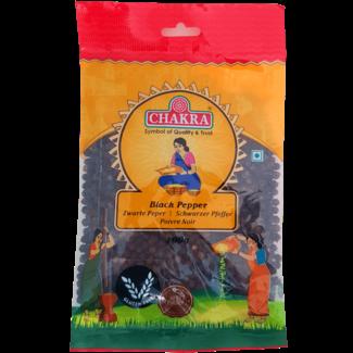 Chakra Black Pepper (Zwarte Peper)