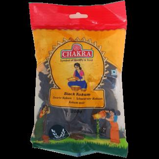Chakra Black Kokum - Kodumpuli, 200 gr
