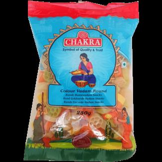 Chakra Colour Vadam Round (Far Far), 250 gr