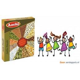 Aachi Masala Sathu Powder, 200 gr