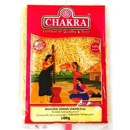 Chakra Semiya Roasted, 100 gr