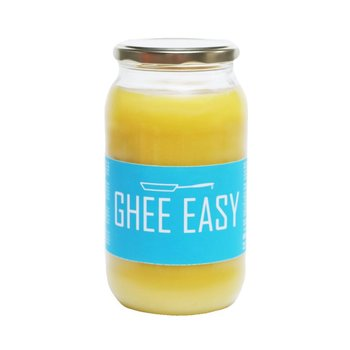 Ghee Easy Ghee Easy Naturel, 850 gr